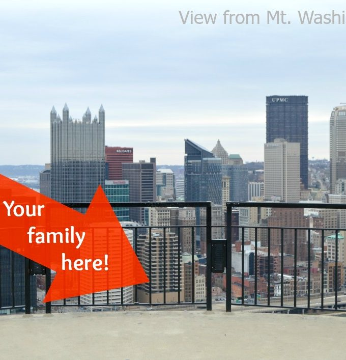 Family Travel Ideas In Pittsburgh