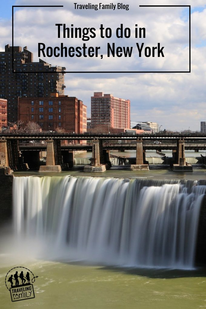Things to Do When Visiting Rochester, New York