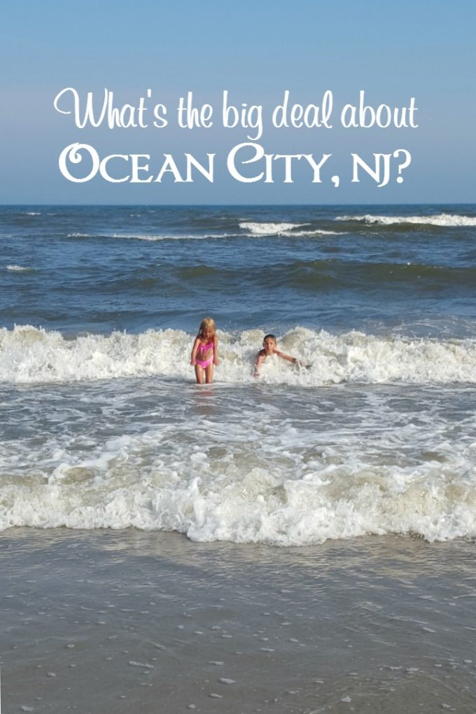 What To Do In Ocean City, New Jersey