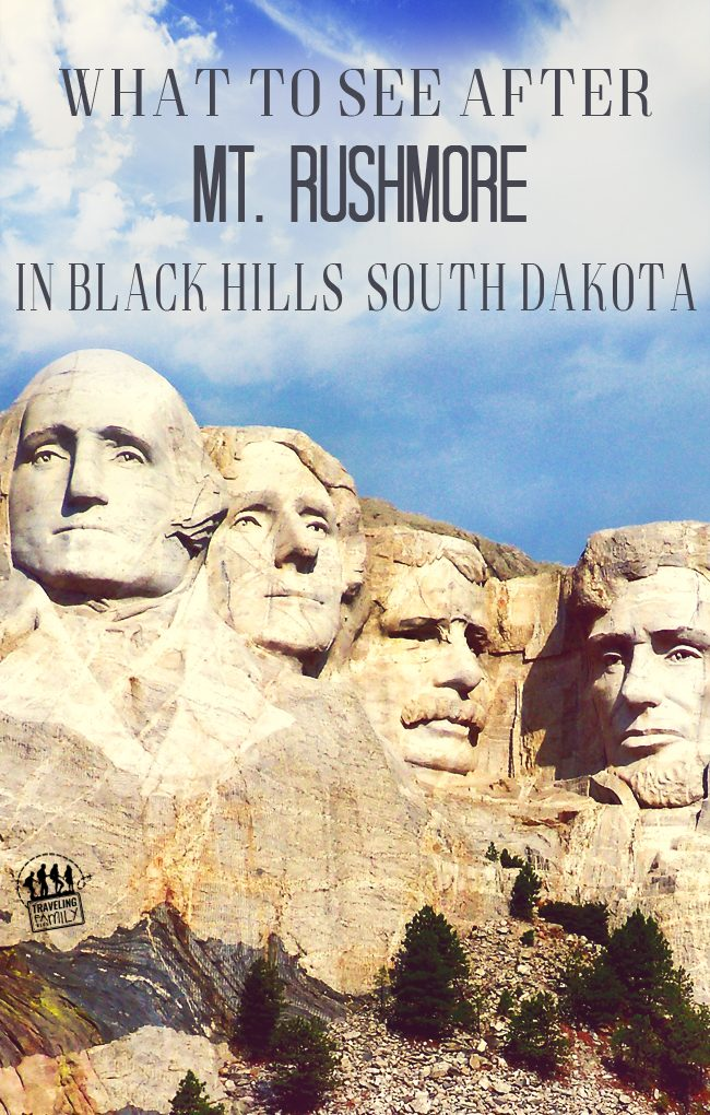 More Than Just Mount Rushmore – The Black Hills of South Dakota