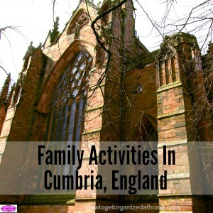 10 Fun Family Activities In Cumbria, England