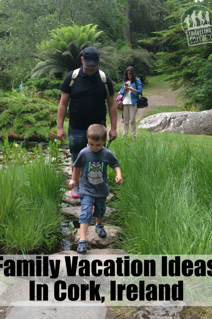 Family Vacation Spots In Cork, Ireland