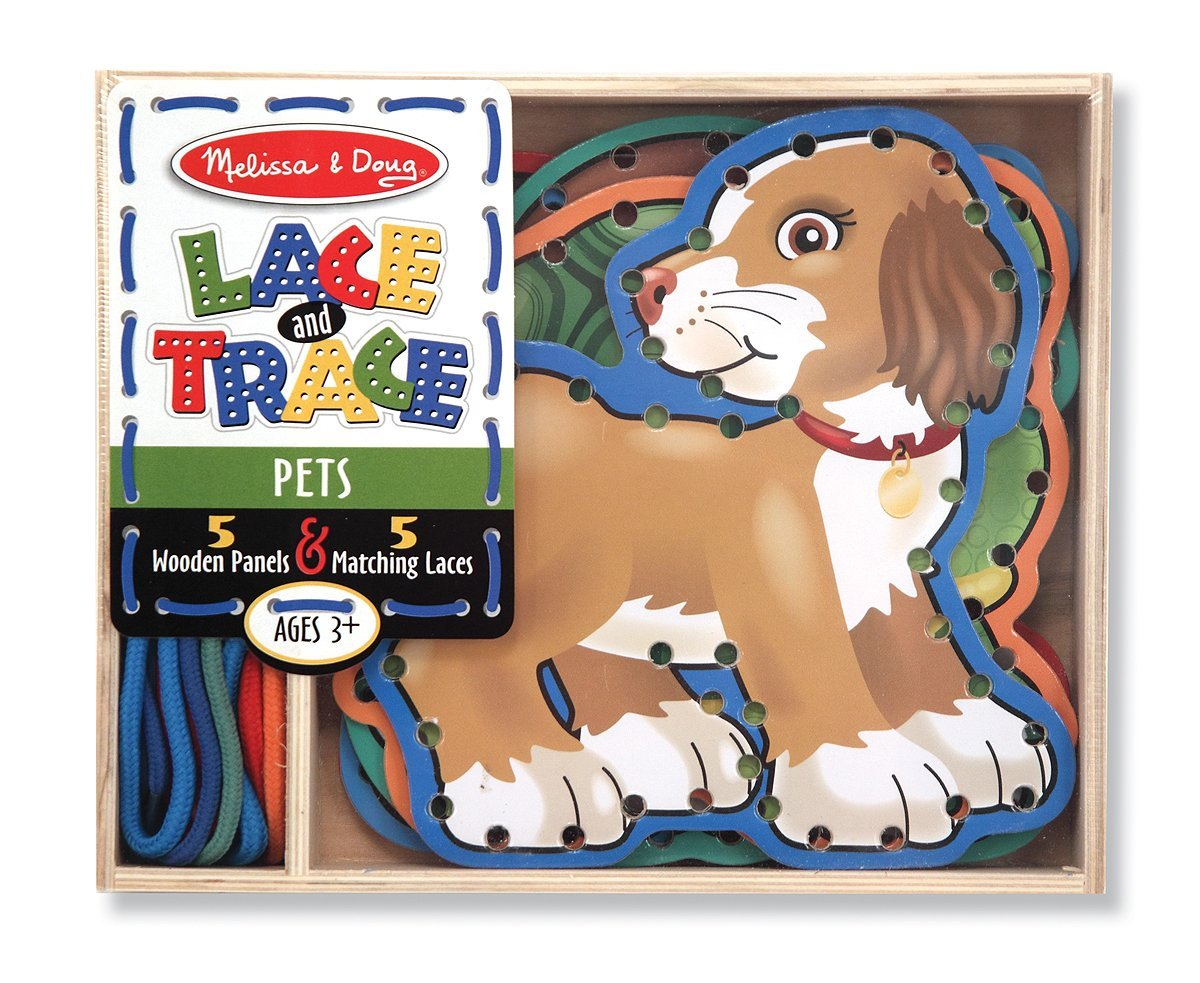 lace and trace travel for toddlers
