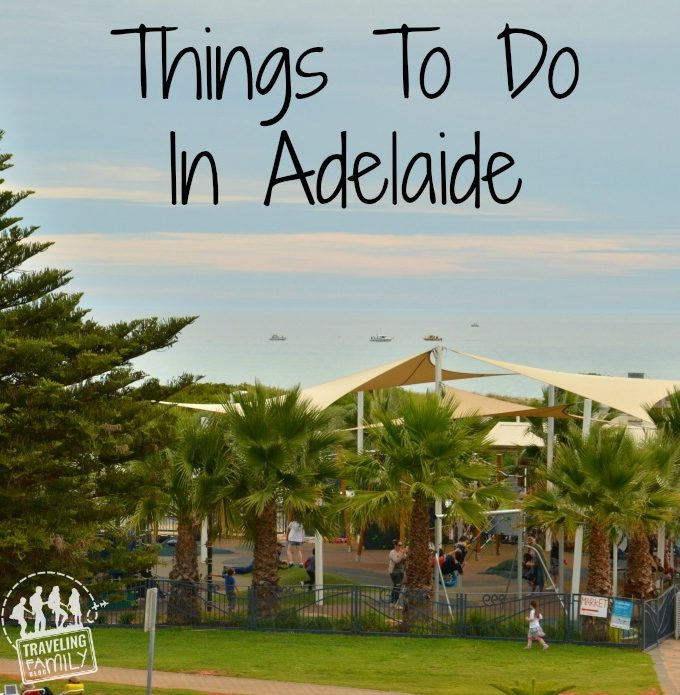 6 RAD things to do when you visit Adelaide