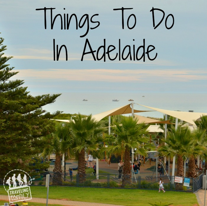 to do in adelaide