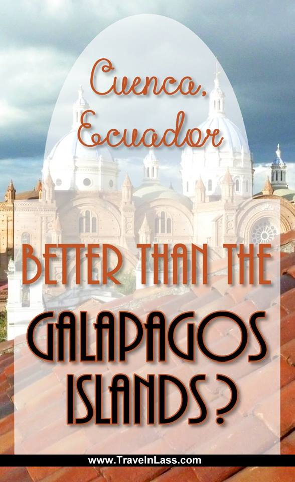 Must-See Spots in Ecuador