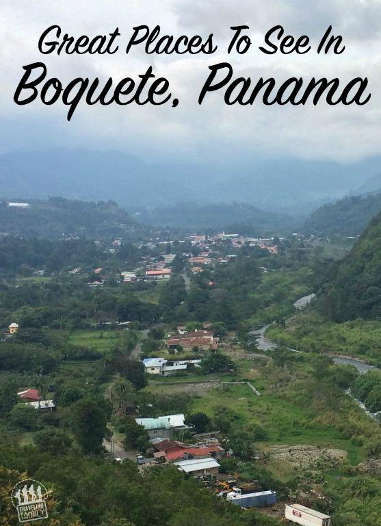 8 Great Places to Visit in Boquete, Panama