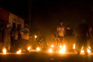 Nejapa-fireball-festival