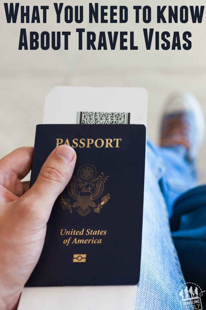 5 Invaluable Tips for Researching Travel Visas