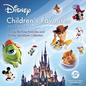 disney audiobook