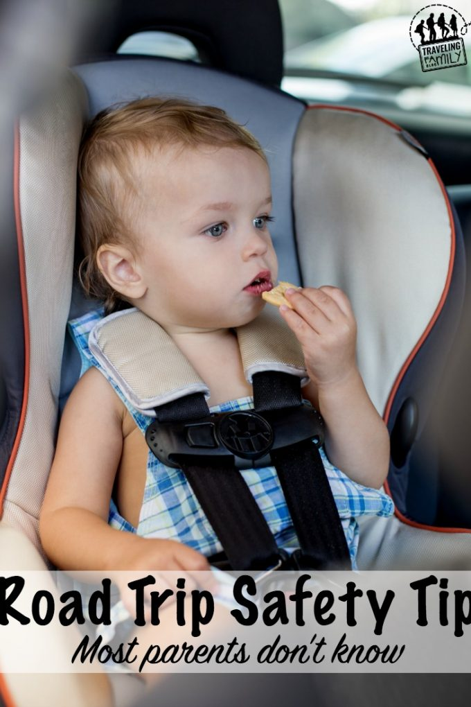 The road trip safety tip most families don't know about