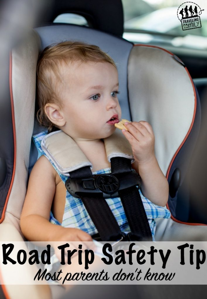 This is so good to know! I'm definitely doing this for our next family road trip!