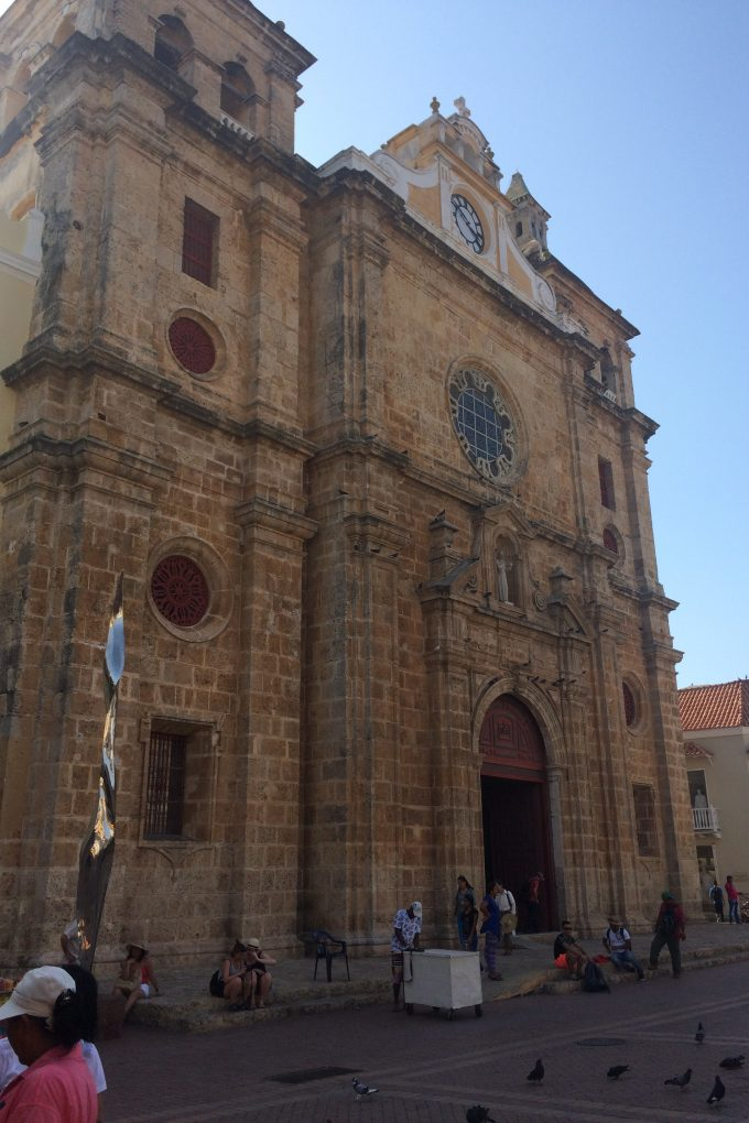 6 Things to Experience in Cartagena, Colombia