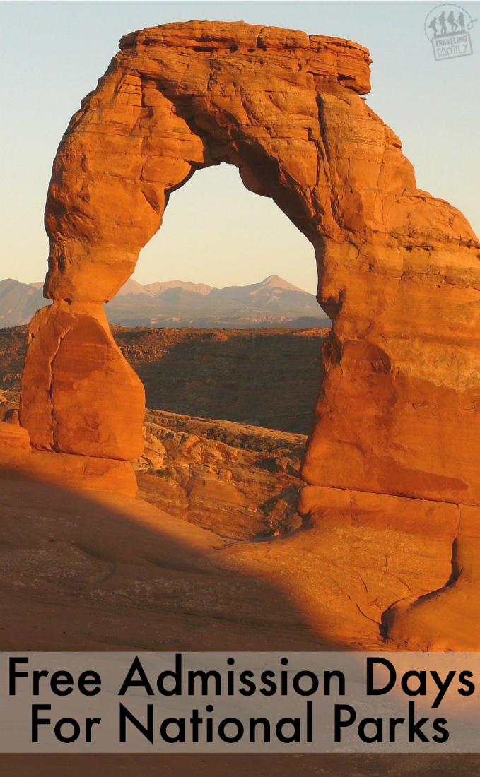 national-park-free-admission