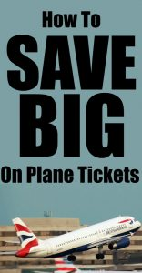 save-big-on-plane-tickets