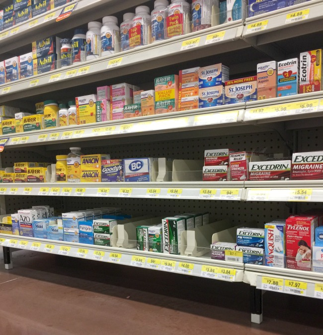 excedrin-on-the-shelf