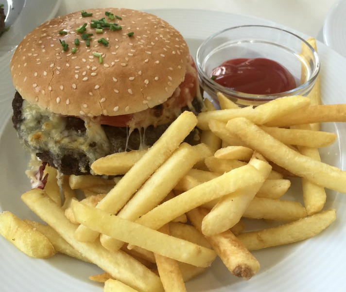 hamburger-in-vienna