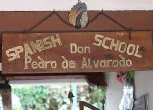 guatemala spanish school